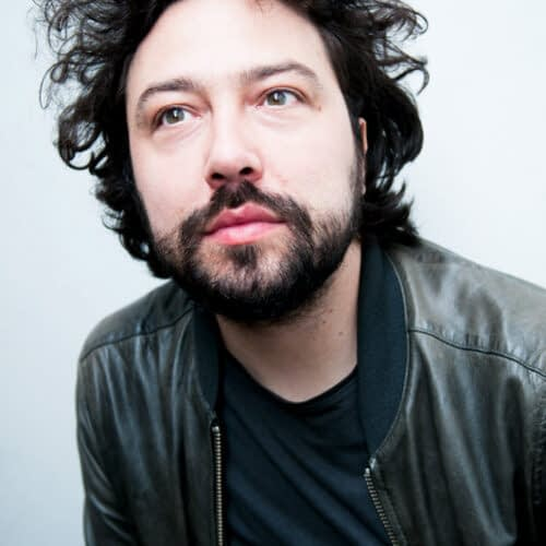 Alessandro Q Ferrari, scrittore e sceneggiatore